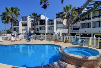 Corpus Christi TX Condo/Townhouse For Sale: $149,900