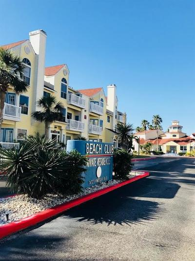 Corpus Christi TX Condo/Townhouse For Sale: $169,900