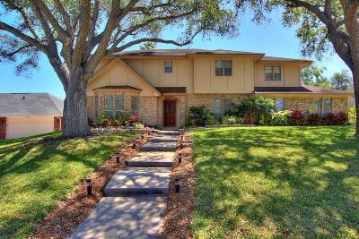 Single Family Home For Sale: 3730 Castle View Circ