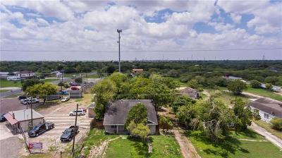 Corpus Christi TX Single Family Home For Sale: $169,900