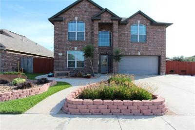 Single Family Home For Sale: 7501 Stampede Dr