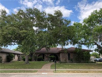 Single Family Home For Sale: 4032 Capitol Dr