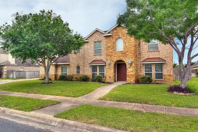 Single Family Home For Sale: 7717 Outreau Dr