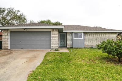 Single Family Home For Sale: 3330 Cartagena Dr