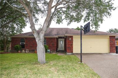 Single Family Home For Sale: 14630 Reagan Dr