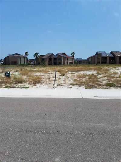 Port Aransas Residential Lots & Land For Sale: 144 Port Isabel