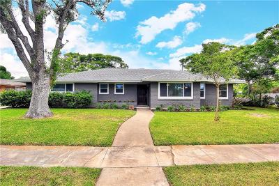 Single Family Home For Sale: 473 Barracuda Pl