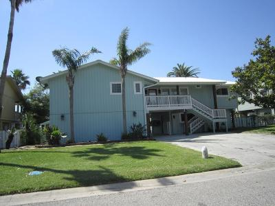 Rockport Single Family Home For Sale: 4 Catalina