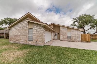 Ingleside Single Family Home For Sale: 2079 La Quinta