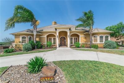 Single Family Home For Sale: 14722 Santa Gertrudis Dr