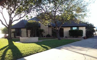Single Family Home For Sale: 1002 Harbor Village Dr