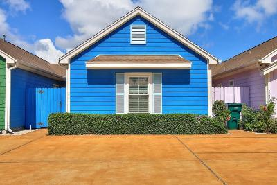 Condo/Townhouse For Sale: 14521 E Cabana St #205