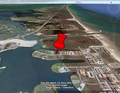 Corpus Christi Residential Lots & Land For Sale: Lot 39 Granada