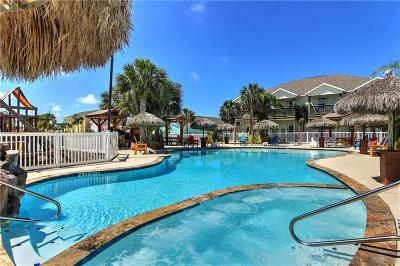 Port Aransas Condo/Townhouse For Sale: 2212 State Highway 361 #311
