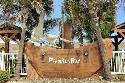 Port Aransas Condo/Townhouse For Sale: 2212 State Highway 361 #312
