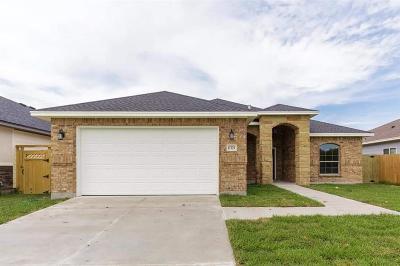 Single Family Home For Sale: 11529 Pintas Creek Circ