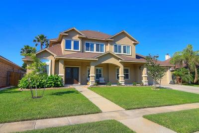 Single Family Home For Sale: 5605 Allier Dr