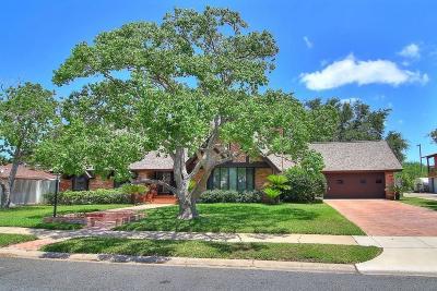 Single Family Home For Sale: 1006 Karnak Dr