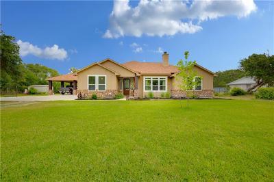 Ingleside Single Family Home For Sale: 1786 Mooney Lane