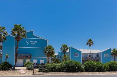 Corpus Christi TX Condo/Townhouse For Sale: $109,900
