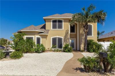Single Family Home For Sale: 15810 Portillo Dr