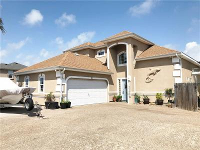Single Family Home For Sale: 14853 Cobo De Bara