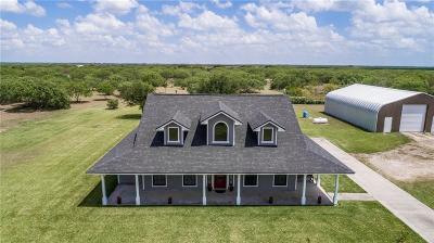 Single Family Home For Sale: 5821 Santa Clara Dr
