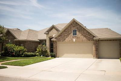 Single Family Home For Sale: 7506 Stampede Dr
