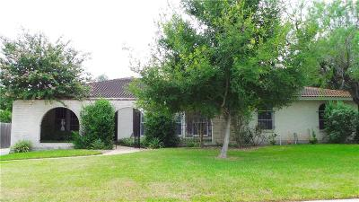 Single Family Home For Sale: 4206 Peach Creek Ct