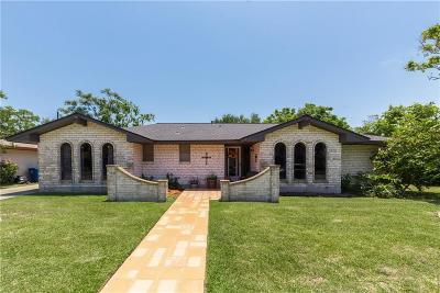 Portland Single Family Home For Sale: 206 Llano Dr