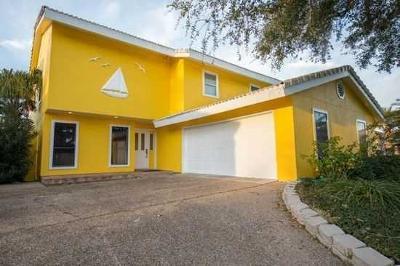 Corpus Christi TX Single Family Home For Sale: $420,000