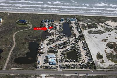 Port Aransas Residential Lots & Land For Sale: 5601 State Highway 361 #453