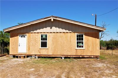 Single Family Home For Sale: 5018 Cynthia St