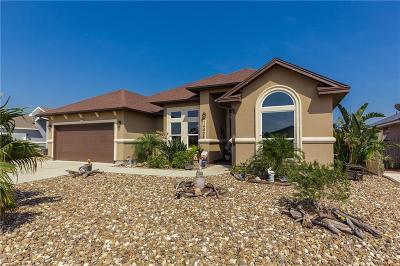 Single Family Home For Sale: 14838 Quarterdeck Dr