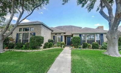 Single Family Home For Sale: 7422 Bourget Dr