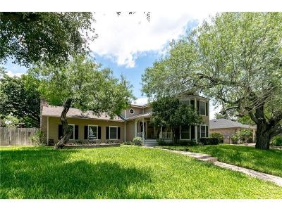 Single Family Home For Sale: 14628 Sweet Water Creek Dr