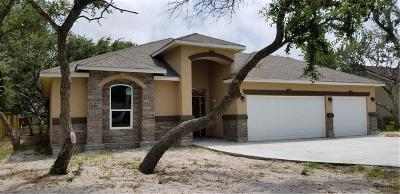Rockport Single Family Home For Sale: 3115 Traylor Blvd