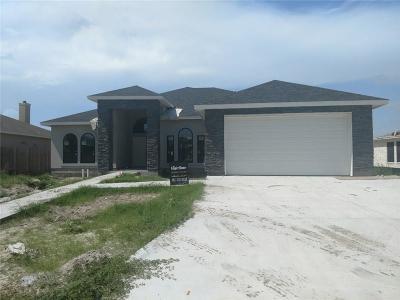 Single Family Home For Sale: 14021 La Blanquilla