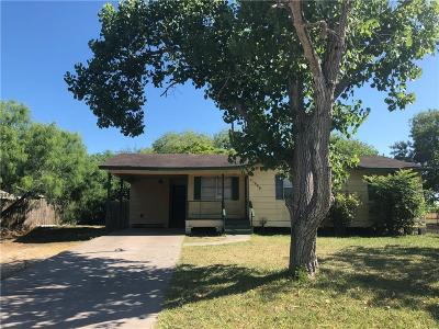 Single Family Home For Sale: 10809 Stacy Lane