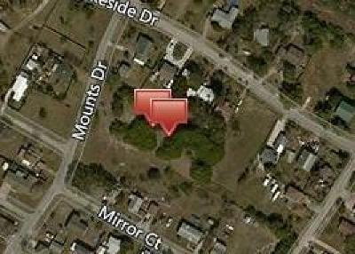 Corpus Christi Residential Lots & Land For Sale: 2&4/H Picture Ct