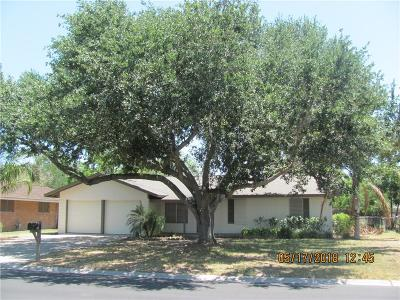 Single Family Home For Sale: 10726 Kingwood Dr Dr