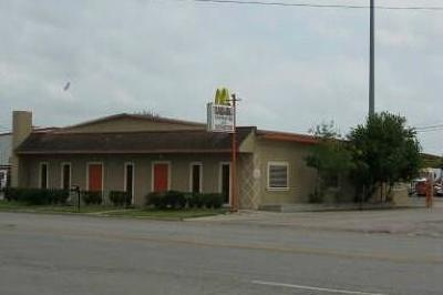 Robstown Single Family Home For Sale: 904 Industrial Ave