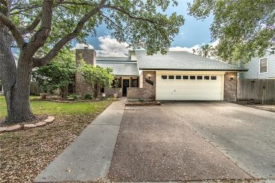 Single Family Home For Sale: 6622 Bent Trail Dr