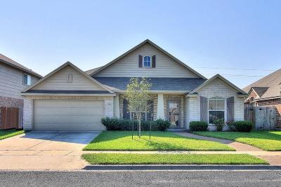 Corpus Christi TX Single Family Home For Sale: $278,000
