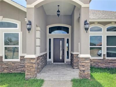 Corpus Christi TX Single Family Home For Sale: $299,500