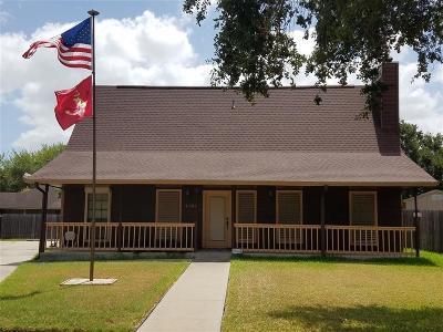 Single Family Home For Sale: 4106 Kickapoo Dr