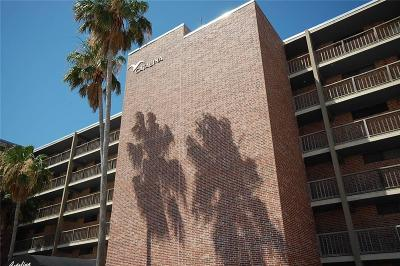 Corpus Christi TX Condo/Townhouse For Sale: $182,000