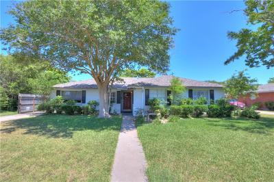 Corpus Christi TX Single Family Home For Sale: $179,950