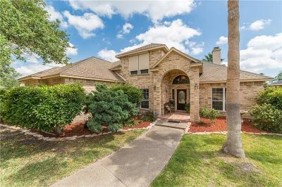 Single Family Home For Sale: 6038 Tarafaya Dr