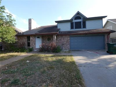Rental For Rent: 2909 Persimmon St